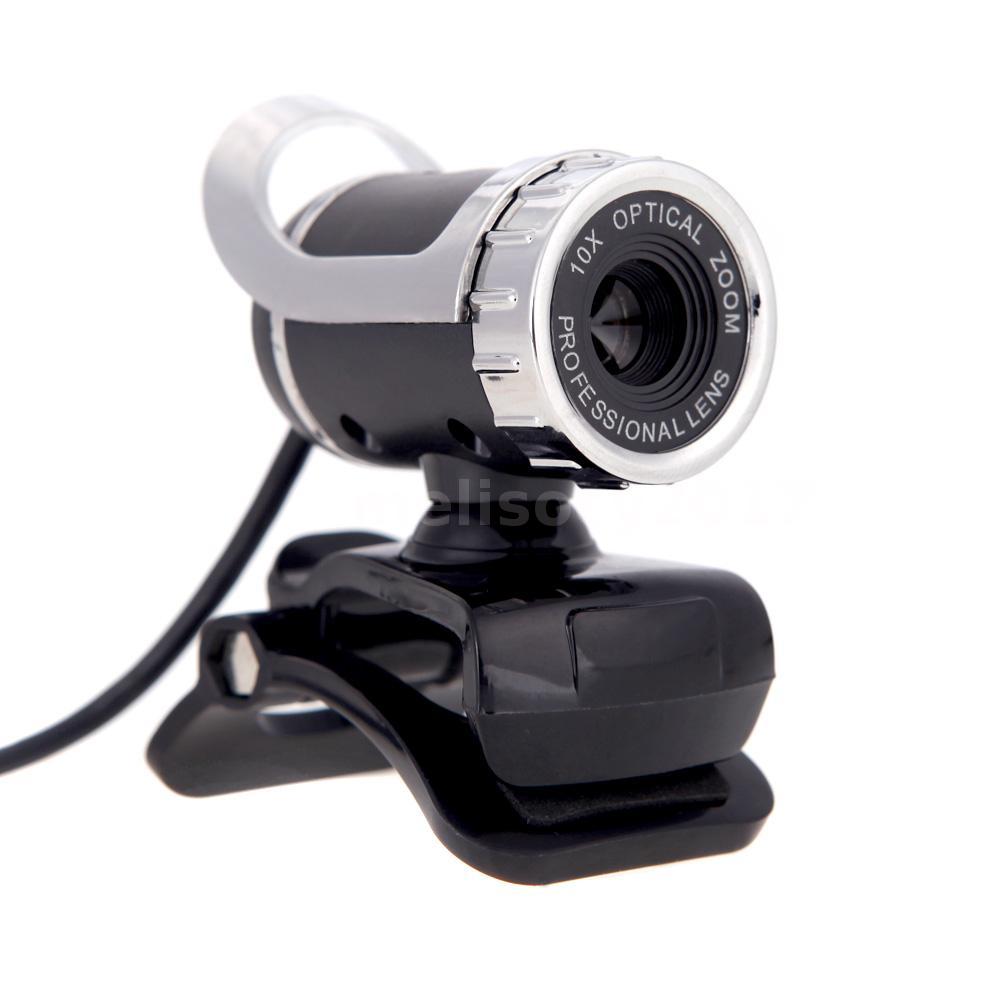 usb 50 megapixel hd webcam web cam camera microphone mic for pc laptop skype ebay. Black Bedroom Furniture Sets. Home Design Ideas